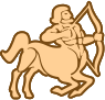 Tử vi 12 cung hoàng đạo ngày hôm nay của Nhân Mã