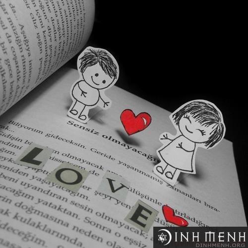 Cung bạch dương khi yêu