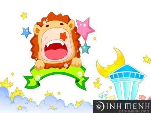 Cung ma kết nam và sư tử nữ
