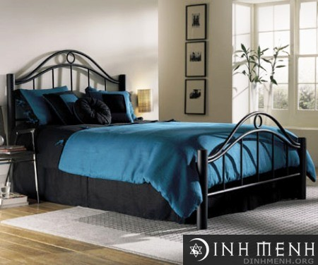 Hướng kê giường hợp người sinh năm 1961