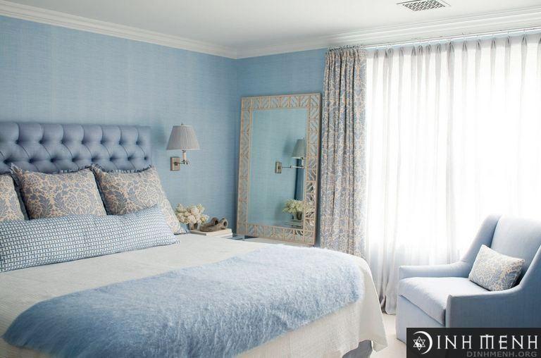Hướng kê giường hợp người sinh năm 1971 Tân Hợi