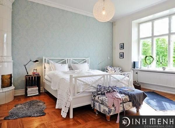 Hướng kê giường hợp người sinh năm 1983 Qúy Hợi