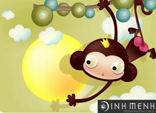 Người sinh năm Thân, cầm tinh con Khỉ