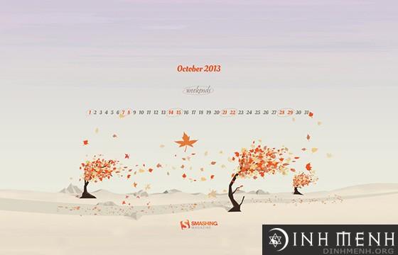 Người sinh tháng Mười của năm Tỵ
