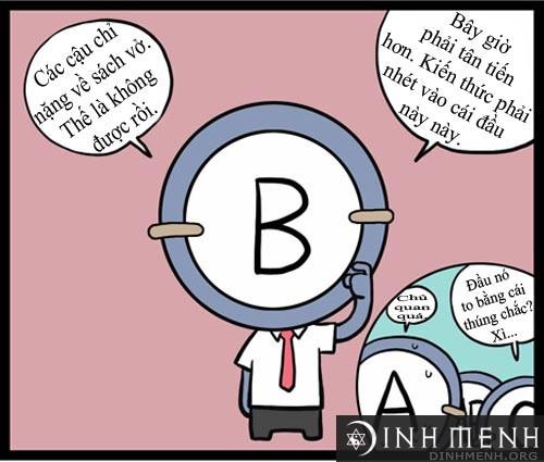 Nhóm máu B và cung thiên bình