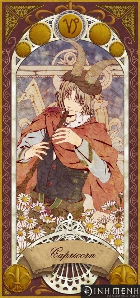 Những cung hoàng đạo nam đáng để yêu nhất