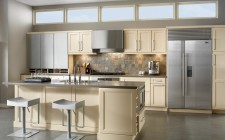10 Tuyệt chiêu phong thủy cho phòng bếp