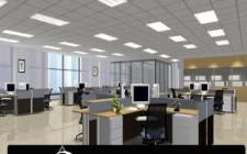 Áp dụng phong thủy cho văn phòng kinh doanh