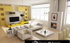 Áp dụng phong thủy trong việc trang trí nội thất cho nhà ở