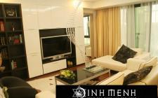 Ba nguyên tắc phong thủy trong thiết kế căn hộ chung cư
