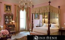 Bài trí phòng ngủ cho 12 cung hoàng đạo (P1)