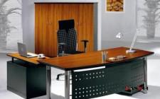 Bố trí bàn làm việc tăng khí thế cho văn phòng