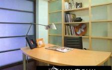 Bố trí thiết kế văn phòng làm việc tại nhà