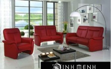 Cách bài trí sofa đẹp và hợp phong thủy