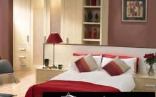 Cách đặt giường hợp phong thủy hiện đại