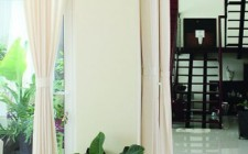 Cách hóa giải các góc cạnh trong nhà ở