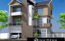 Cách khắc phục tình trạng bí sinh khí cho nhà ở