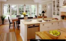 Cách sắp đặt đồ dùng nhà bếp giúp tránh Thủy Hỏa xung khắc