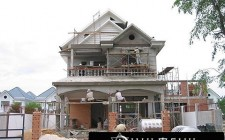Cần xem xét địa khí cẩn thận trước khi làm nhà