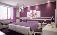 Chọn màu sắc cho phòng ngủ