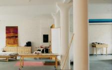 Cột giữa nhà và cách hóa giải