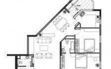 Cửa phòng ngủ hợp phong thủy