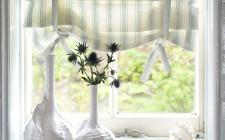 Cửa sổ hợp phong thủy giúp đối lưu không khí trong nhà