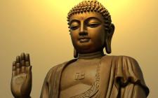 Giải mã các bí ẩn giấc mơ thấy Đức Phật
