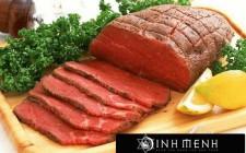 Giải mã các bí ẩn giấc mơ thấy ăn thịt bò