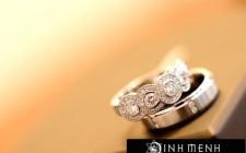 Giải mã các bí ẩn giấc mơ thấy chiếc nhẫn