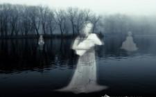 Giải mã các bí ẩn giấc mơ thấy gặp hồn ma