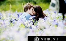 Giải mã các bí ẩn giấc mơ thấy hôn môi người yêu