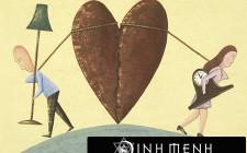 Giải mã các bí ẩn giấc mơ thấy ly hôn