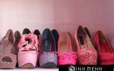 Giải mã các bí ẩn giấc mơ thấy những chiếc giày dép