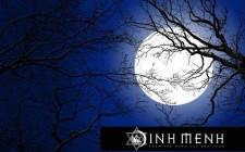 Giải mã các bí ẩn giấc mơ thấy vầng trăng