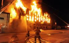 Giải mã các bí ẩn giấc mơ thấy vụ cháy nhà