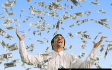 Giải mộng giấc mơ nhìn thấy có tiền