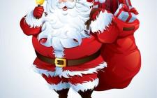 Giải mộng giấc mơ nhìn thấy ông già Noel