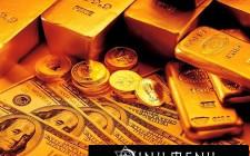 Giải mộng giấc mơ nhìn thấy vàng