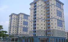 Hướng cửa tốt cho căn hộ chung cư