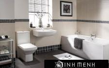 Hướng nhà vệ sinh không hợp lý ảnh hưởng đến sức khỏe của gia chủ
