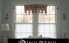 Khắc phục cho giường kê dưới cửa sổ