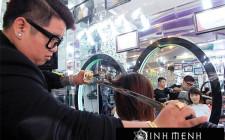 Khám phá ý nghĩa giấc mơ cắt tóc - ngủ nằm mơ thấy thợ cắt tóc