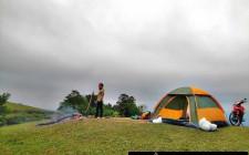 Khám phá ý nghĩa giấc mơ đi cắm trại - ngủ nằm mơ ở trong lều trại