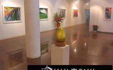 Khám phá ý nghĩa giấc mơ đi đến một phòng tranh - nằm ngủ mơ thấy phòng triển lãm tranh