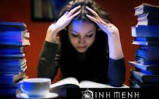 Khám phá ý nghĩa giấc mơ đi học - ngủ nằm mơ mình đang học bài