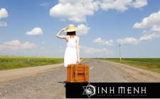 Khám phá ý nghĩa giấc mơ được đi du lịch - ngủ nằm mơ thấy khách du lịch