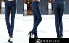 Khám phá ý nghĩa giấc mơ giấc mơ thấy quần jeans - ngủ nằm mơ mặc quần jean