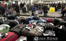 Khám phá ý nghĩa giấc mơ gửi hành lý - ngủ nằm mơ bị mất hành lý