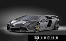 Khám phá ý nghĩa giấc mơ lái xe Lamborghini - ngủ nằm mơ lái Siêu xe